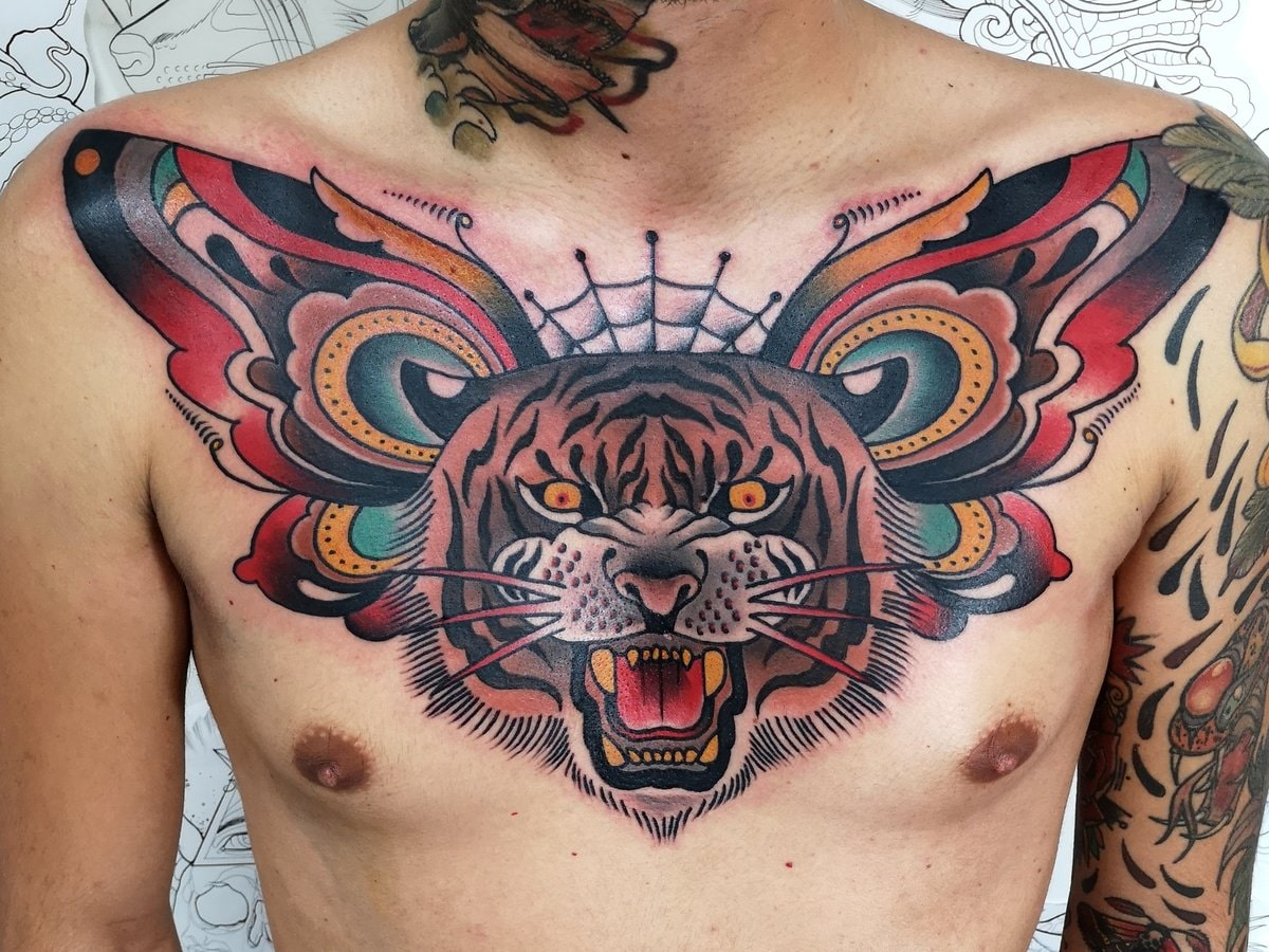 tattoos-ghis-melou-neotrad-chest