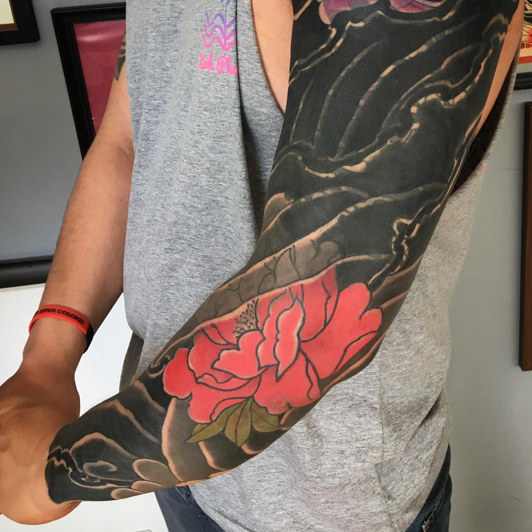 matias-lemu-tattoo-arm-neotrad