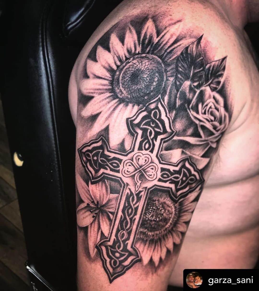 celtic-tattoo-shoulder