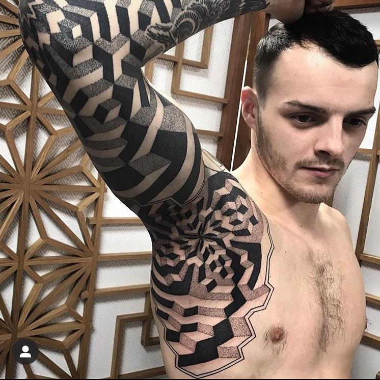 dotwork-tatto-style-arm