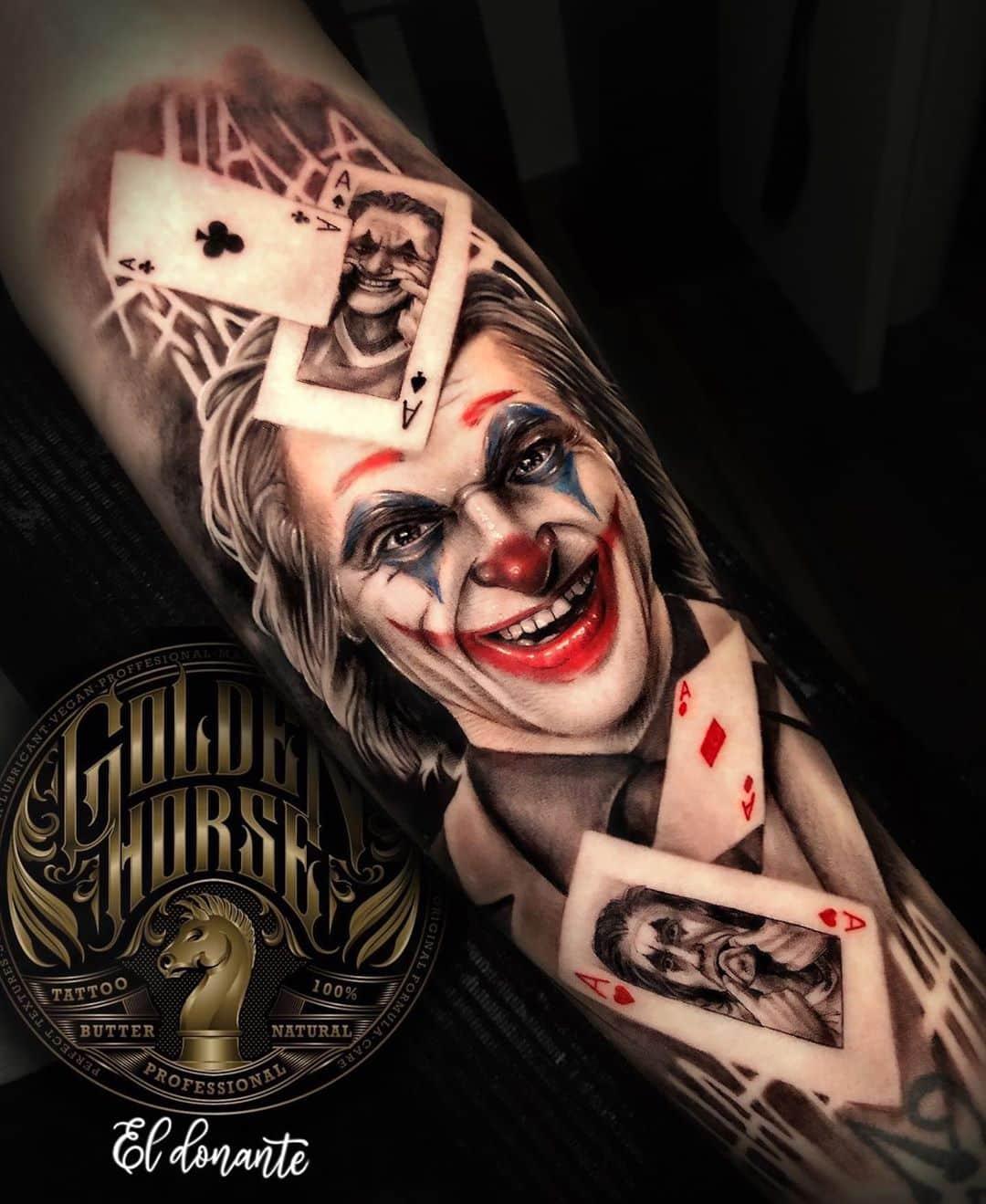 hyper-realistic-tattoo-joker