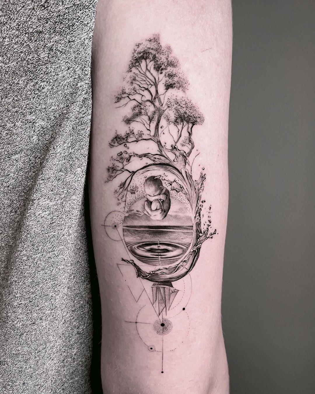 illustrative-tattoo-style