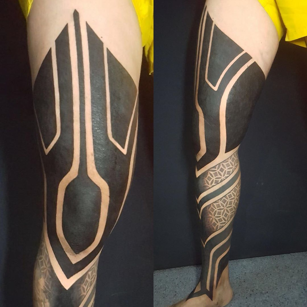 negative-space-tattoo-style