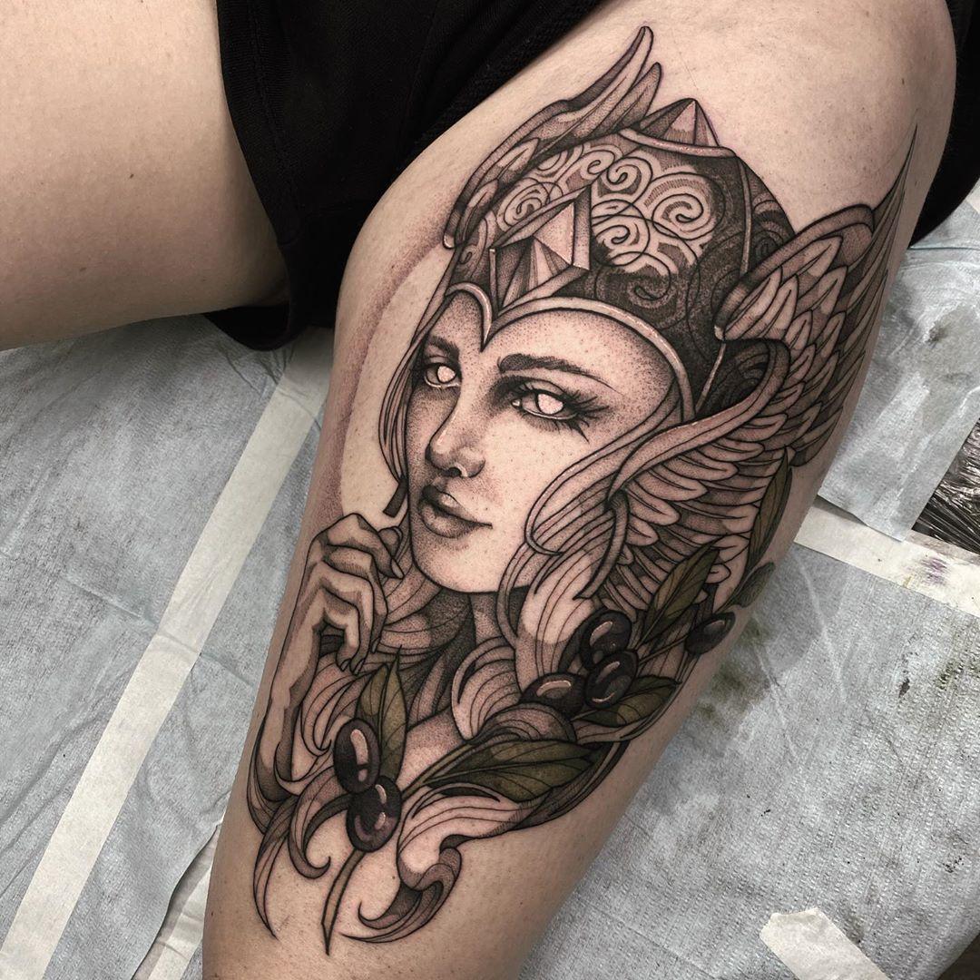 norse-viking-tattoo-style