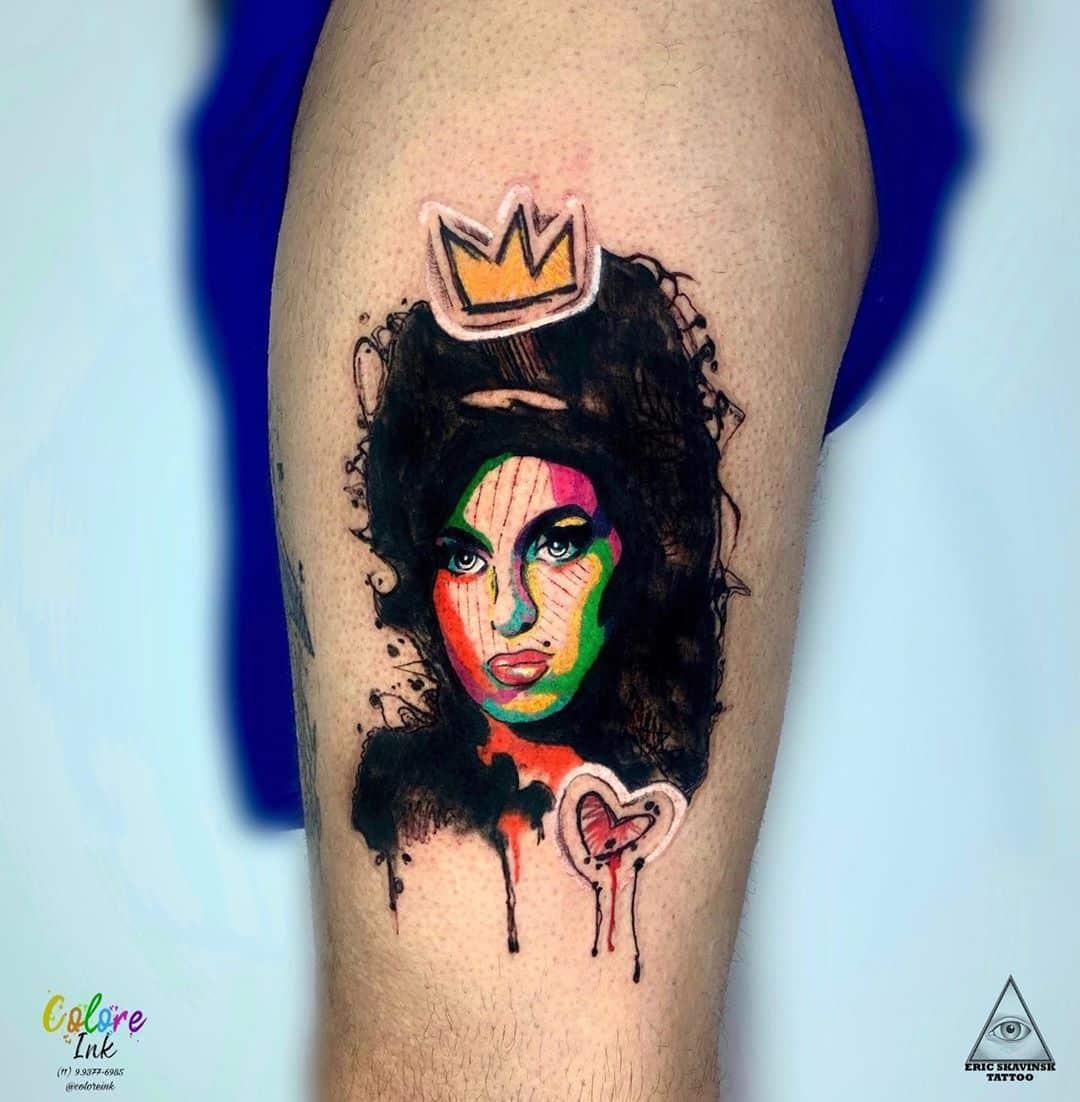 pop-art-tattoo-style-amy-winehouse