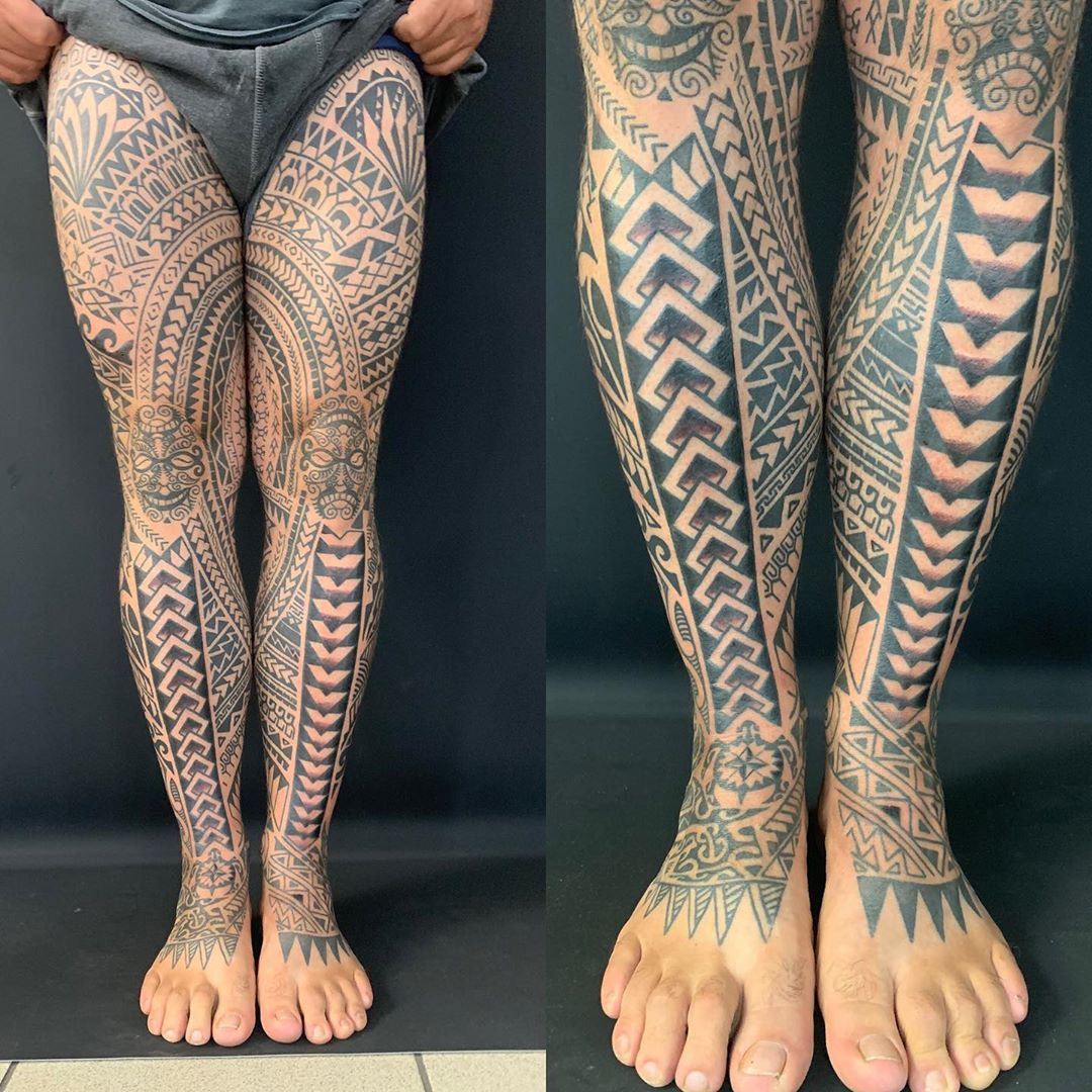 tribal-tattoo-style-maori