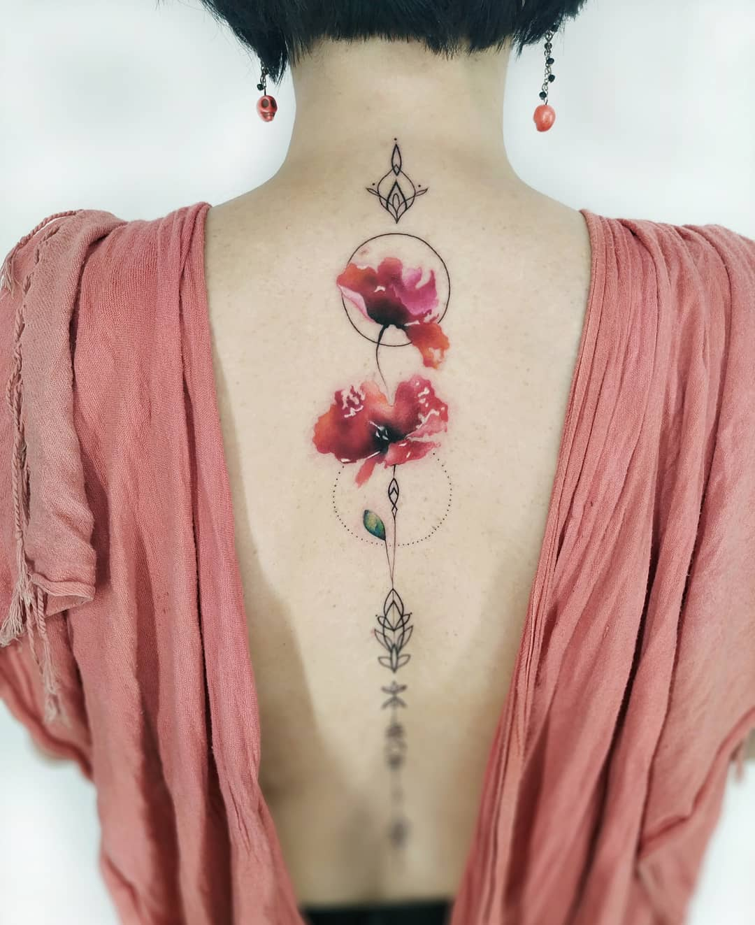 watercolor-tattoo-style