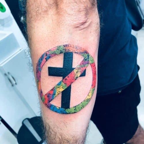 bad-religion-colored-logo