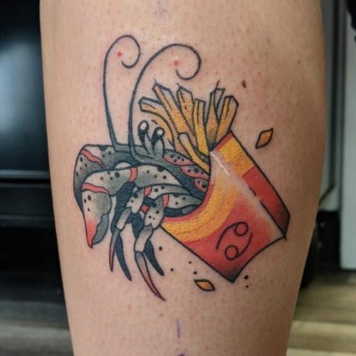 crab-tattoo-meaning