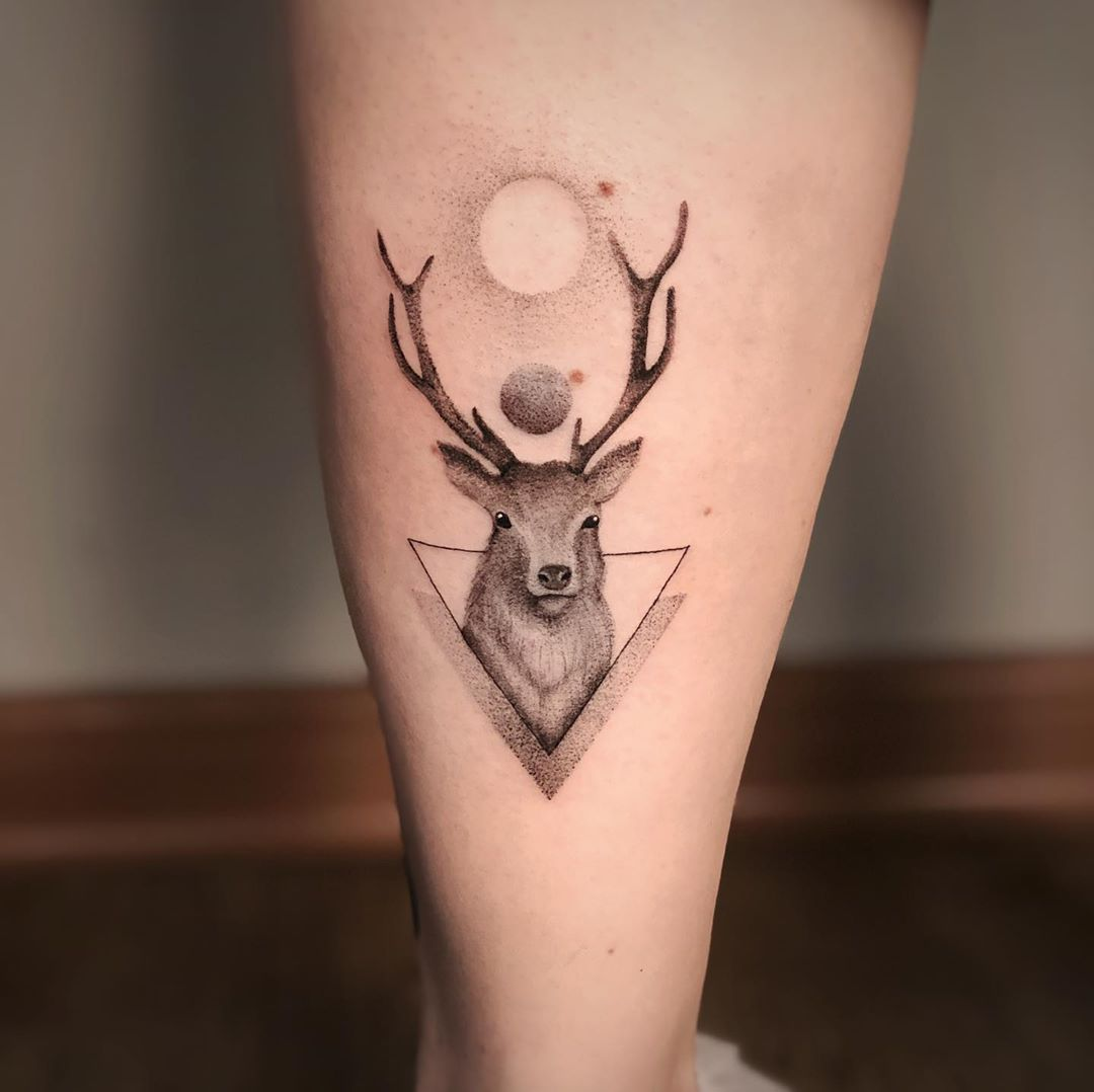 deer-tattoo-meaning