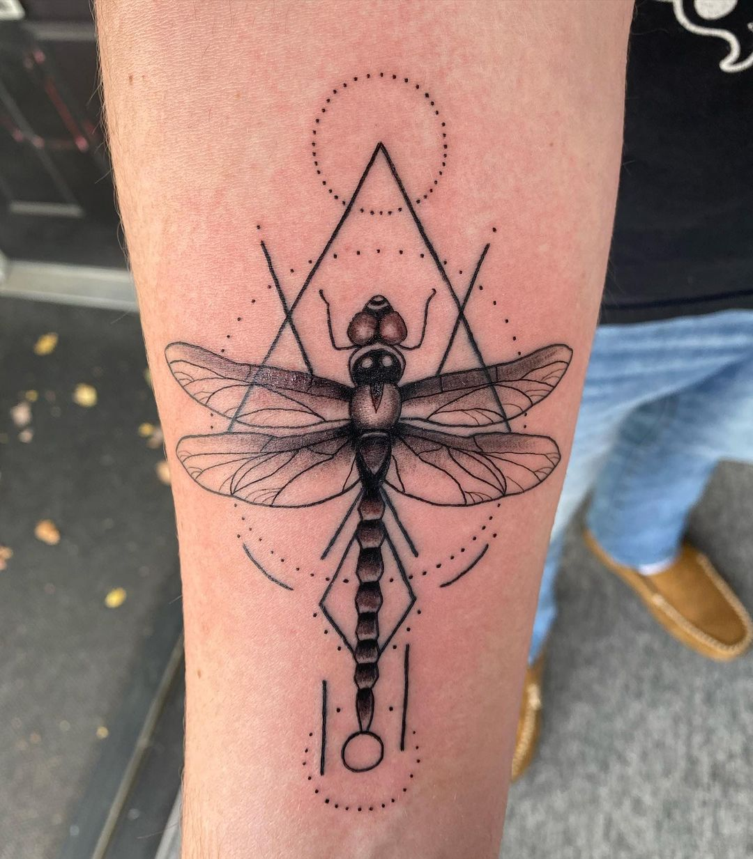 dragonfly-tattoo-meaning