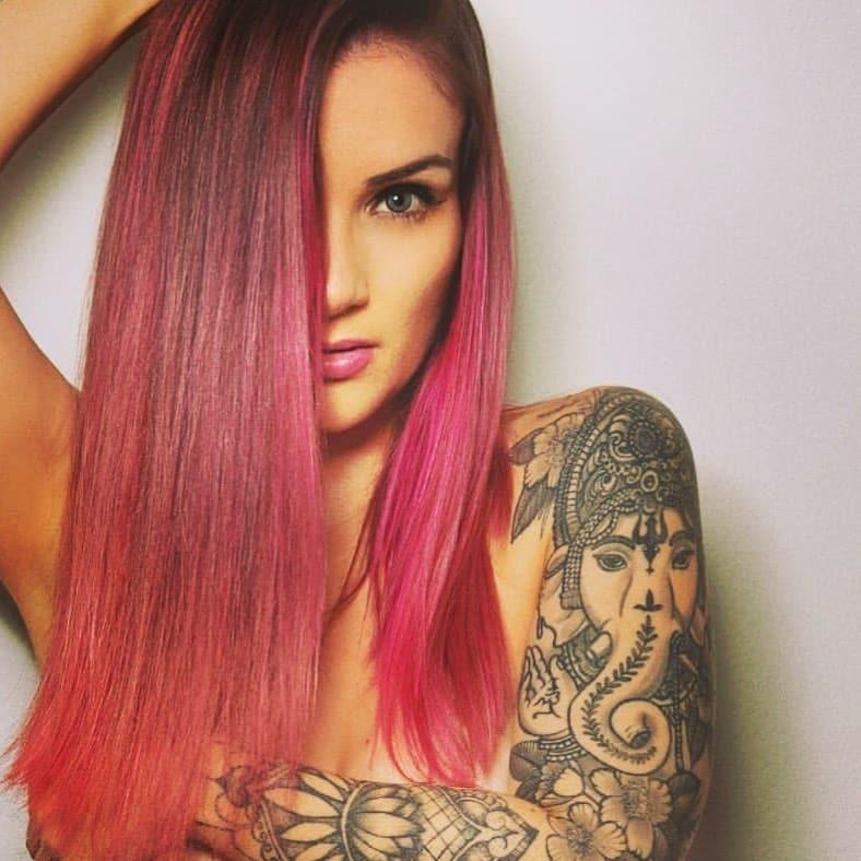 ganesha-complete-arm-tattoo