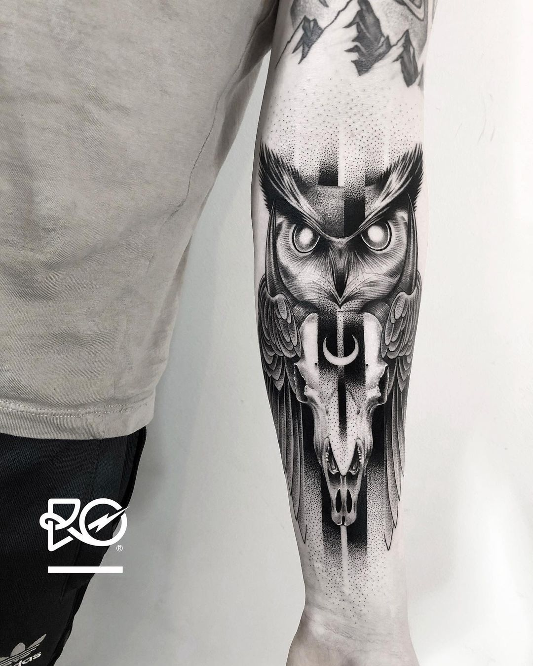 owl-tattoo-meaning