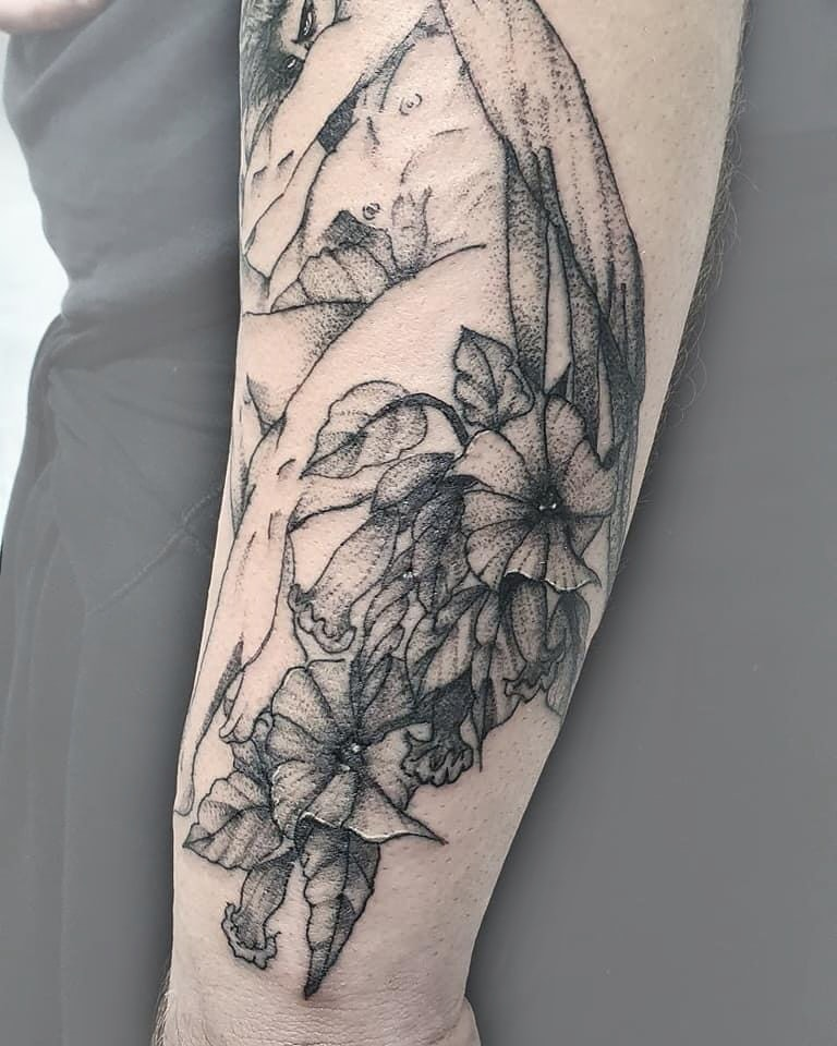 roses-angel-tattoo-elizabeth-gein