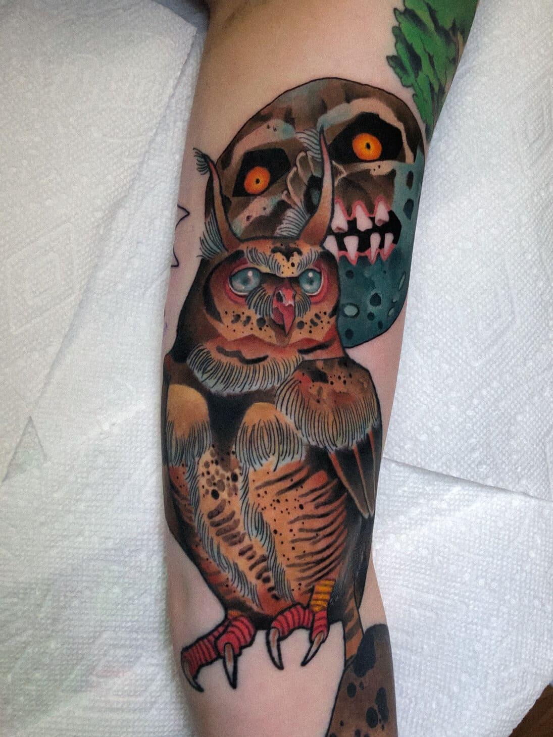 igor-puente-tattoo-artist-owl