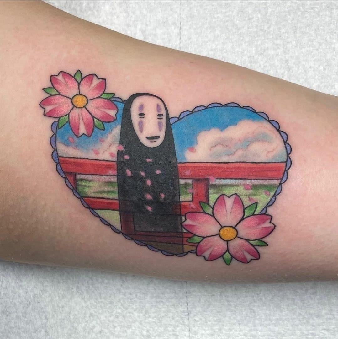 danica-casey-tattoo-artist-manga-colorful
