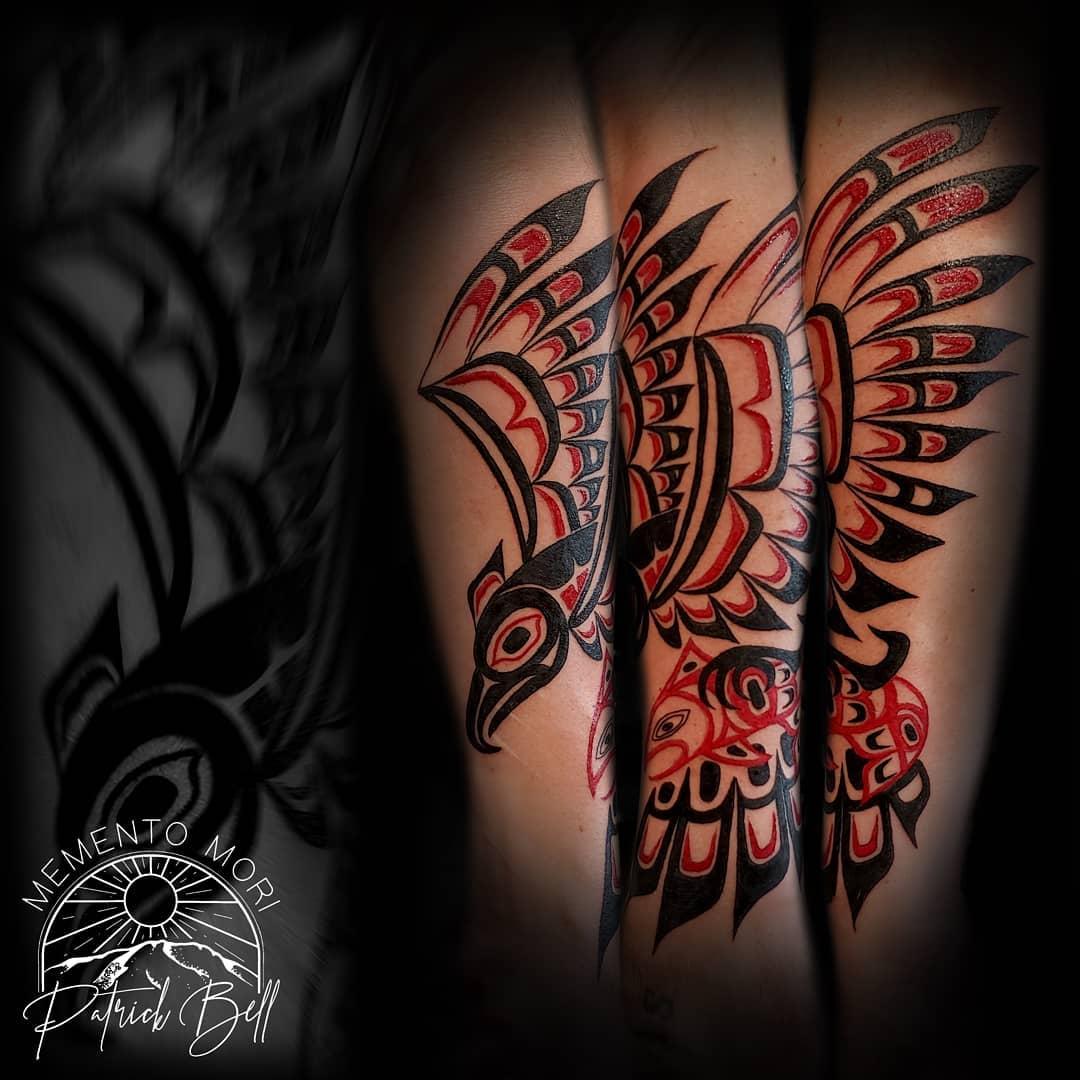 haida-tattoo-eagle