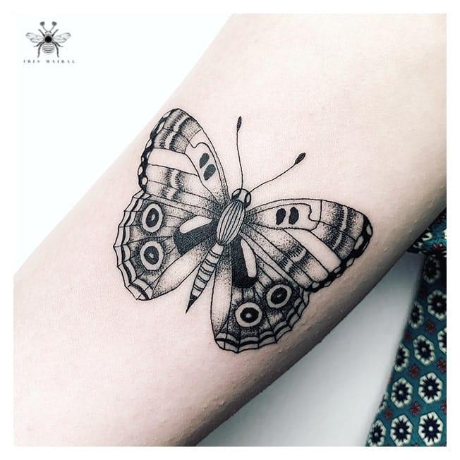 iris-mairal-tattoo-artist-butterfly