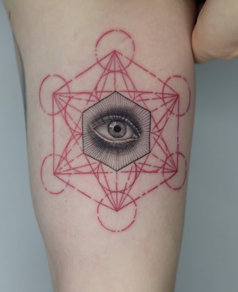 jo-ink-tattoo-artist-eye-polygon