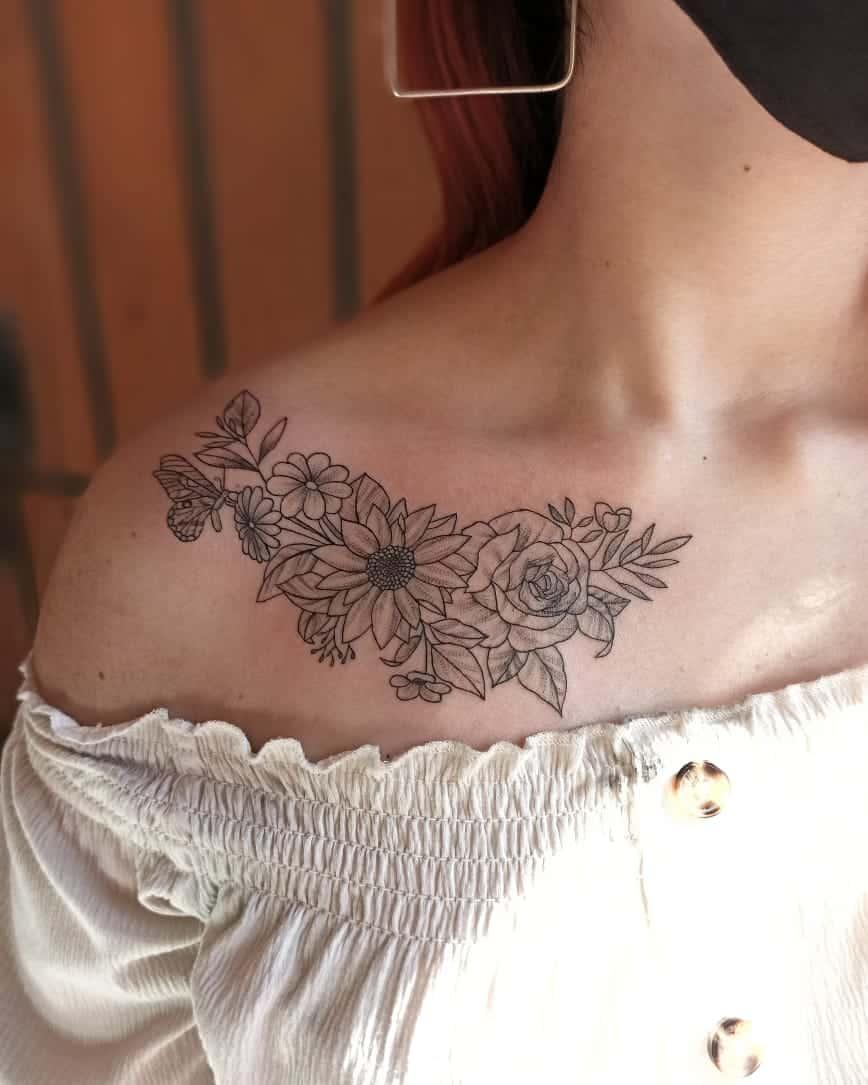 karen-muñoz-tattoo-artist-flowers