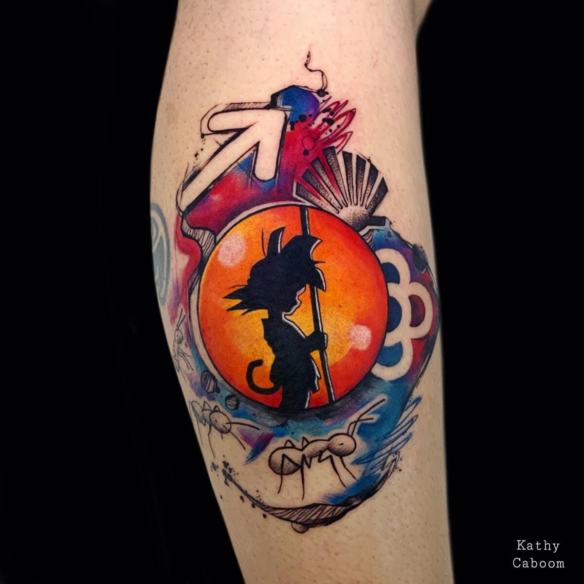 kathycaboom-tattoo-artist-dragon-ball