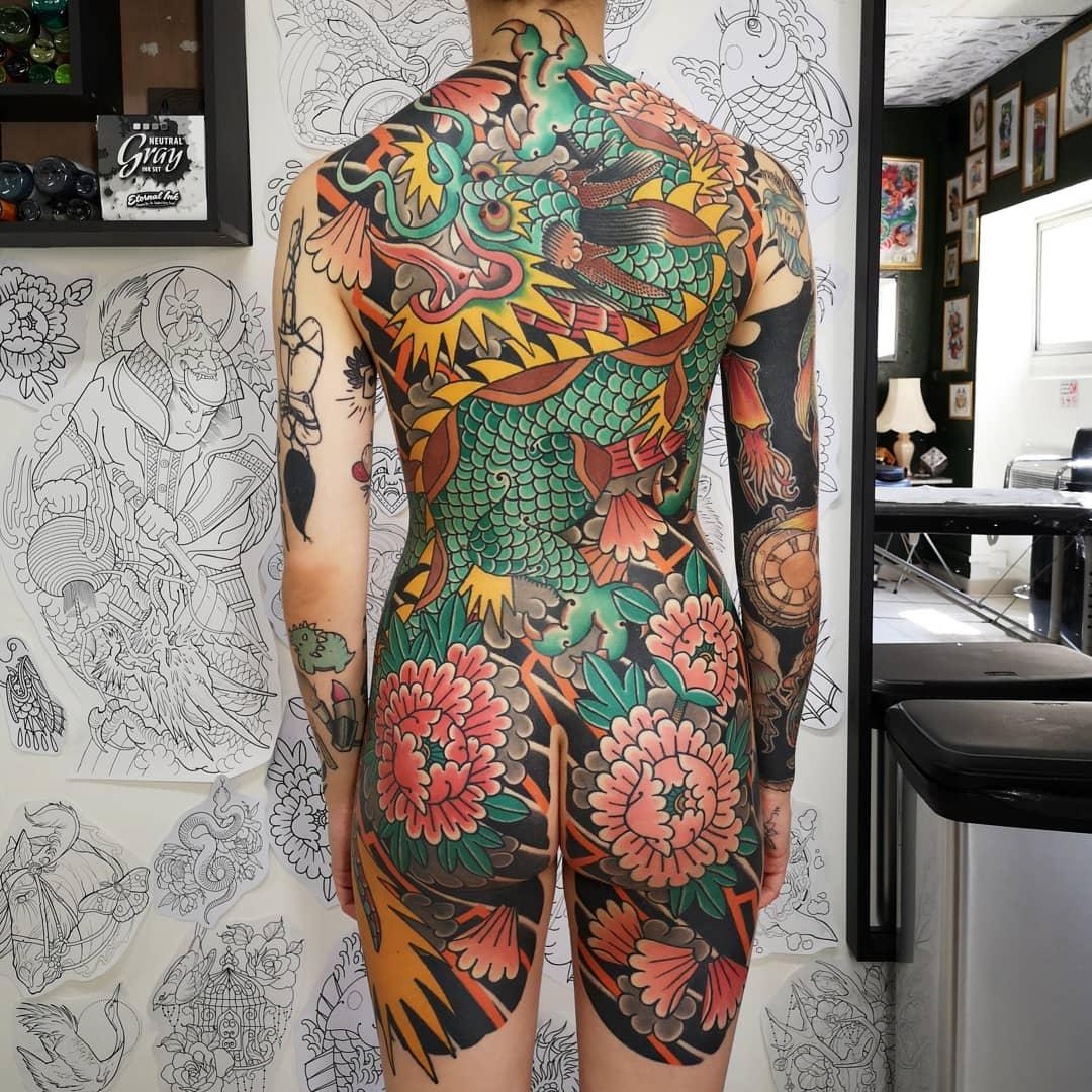tattoo-ideas-for-women-irezumi