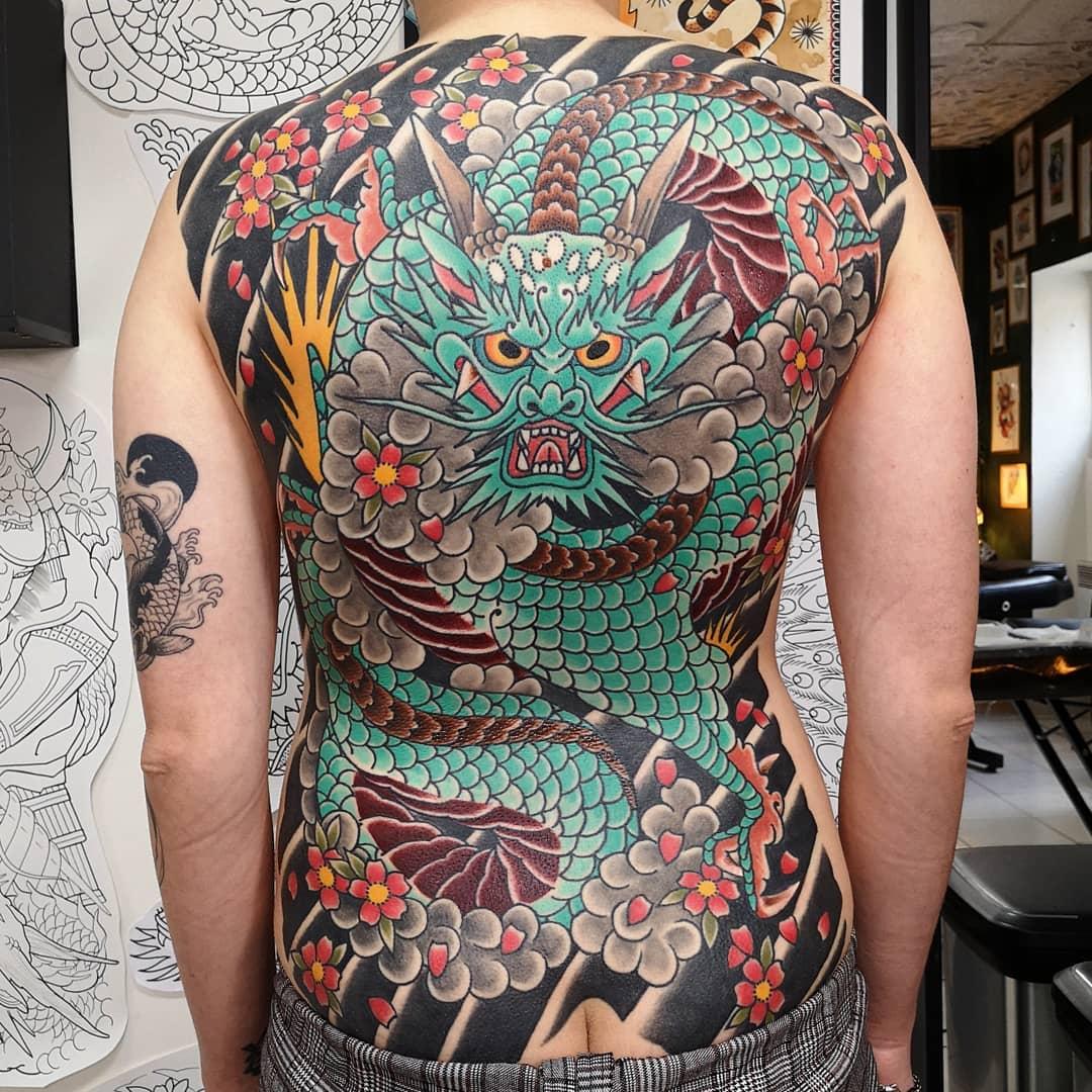 japanese-tattoo-back-dragon