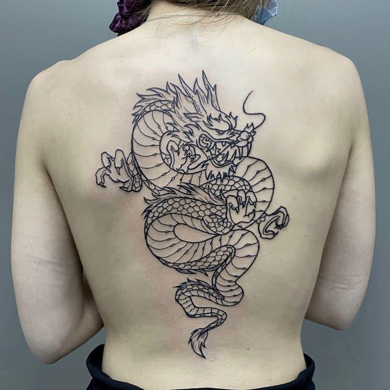 japanese-tattoo-dragon-black-ink