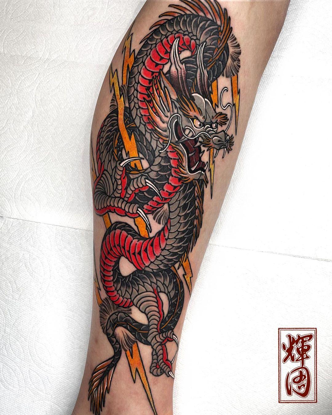 japanese-tattoo-dragon-ryu