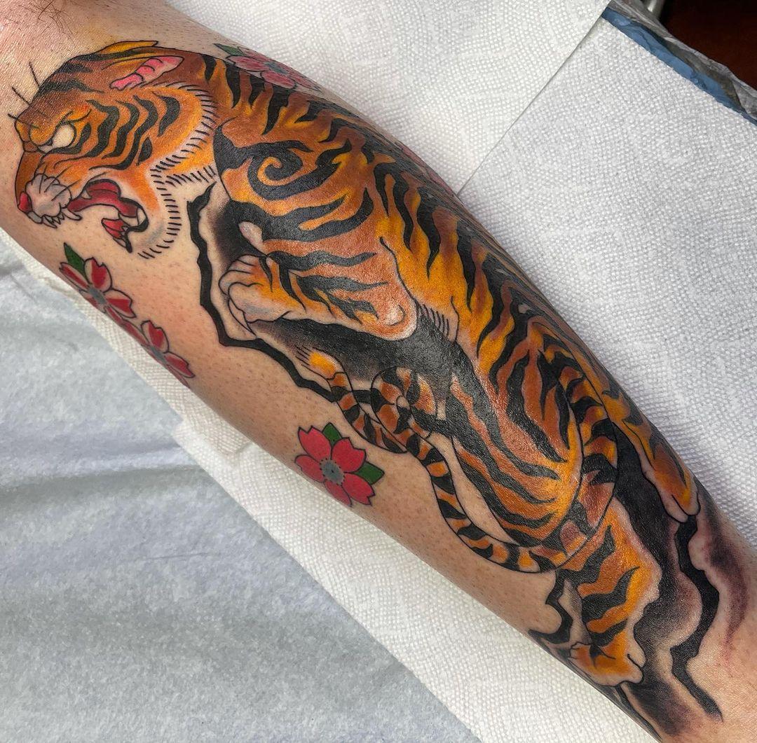 japanese-tiger-tattoo-irezumi