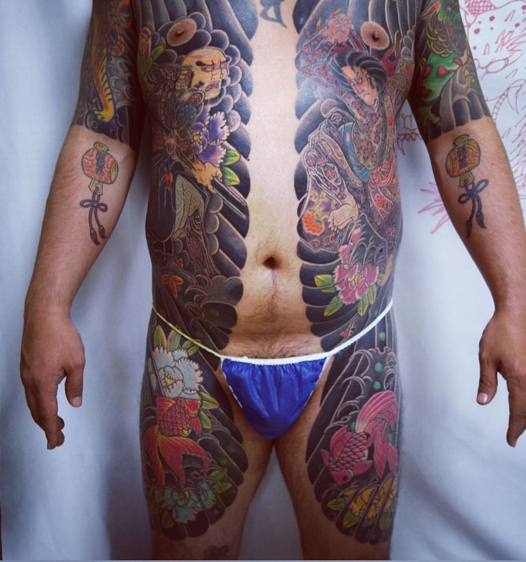 munewari-japanese-tattoo-color