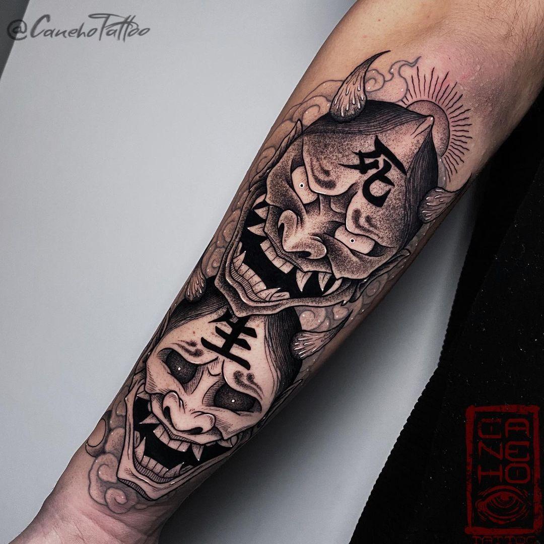 oni-hannya-tattoo-japanese-mask