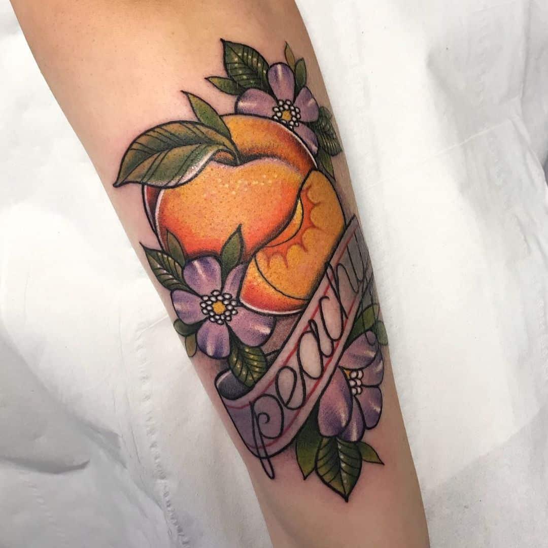 helen meredith tattoo artist peach newschool