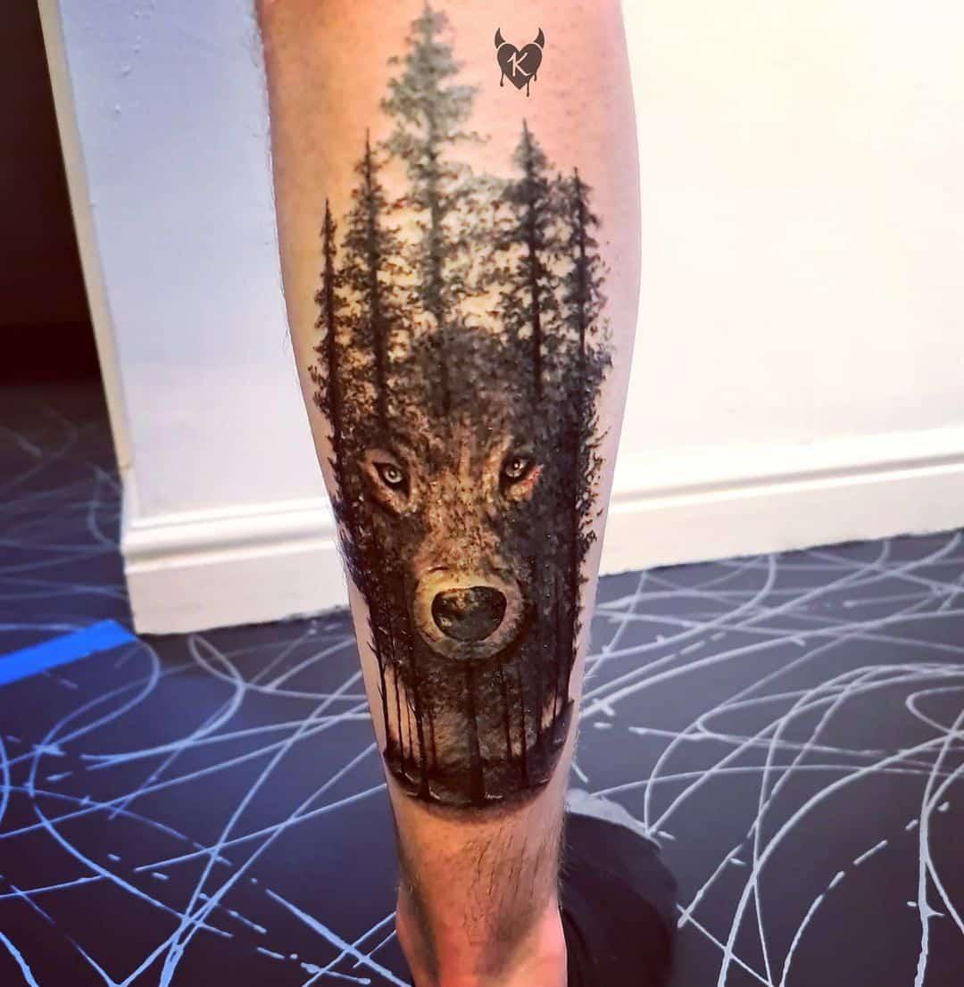 katdemon-ink-whitchurch-wolf