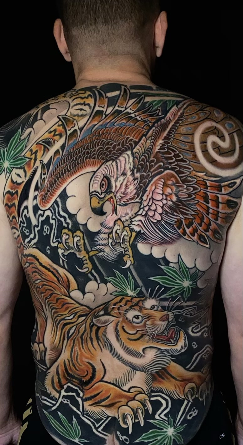 luis-cabezas-japanese-tiger-hawk-tattoo-back-one-more